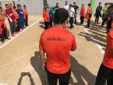 2º Torneo Interno de Petanca Club Deportivo AIDEMAR