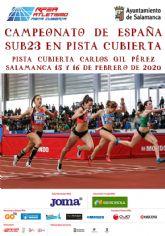 Salamanca vuelve a acoger el Nacional Sub23