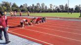 Campeonato Regional Absoluto - Cto. 10.000m.l. y Control 15 febrero Lorca