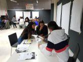 Las propuestas del Presupuesto Participativo Joven de Torre Pacheco pasan la fase de valoración técnica