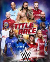 Las superestrellas de la WWE toman partido en la Premier League