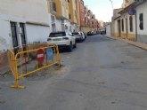 Adjudican las obras de renovación de la tubería de saneamiento en las calles La Hoya y Luís Martínez González, respectivamente