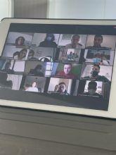 Torre Pacheco participa el Grupo de Trabajo sobre Juventud y COVID-19