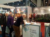 La Regi�n busca aumentar las llegadas de viajeros procedentes del Benelux con su oferta de turismo deportivo y naturaleza