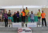 Éxito de participación en la tercera edición de la Nogalte Trail Extreme