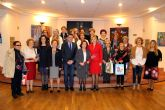 Alcantarilla acoge la XXV Asamblea de la Federación de Viudas de la Región de Murcia, sus bodas de plata