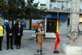 Alcantarilla acoge el acto conmemorativo del Día Europeo de las Víctimas del Terrorismo