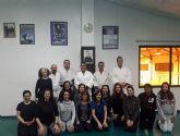 Éxito en la primera sesión del Taller de Defensa Personal Femenina organizado dentro de los actos del Día de la Mujer