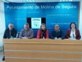 El Ayuntamiento de Molina de Segura llevará a cabo la plantación de árboles en centros docentes de pedanías y parques del municipio