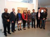 Molina de Segura acoge la exposición LUZ DE ROMA. Lucernas romanas, del 12 de marzo al 6 de junio, en el Museo del Enclave de la Muralla