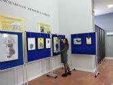 Continúa hasta el 29 de marzo, en La Cárcel, la exposición de obras del proyecto artístico Reflexiones acerca del cuerpo como lugar para el arte, de Virginia Martínez