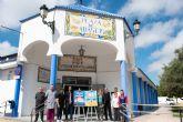 Puerto de Mazarrón proyectará una amplia oferta de ocio durante las fiestas de San José