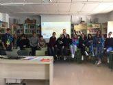 El CIME pone en marcha nuevas sesiones de orientaci�n en el municipio dentro del proyecto Di.cual