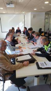 El Ayuntamiento de Molina de Segura pone en marcha nuevas medidas de prevención frente al COVID-19 en el municipio