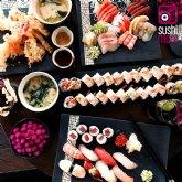El sushi abre paso a nuevas oportunidades de negocio en Murcia