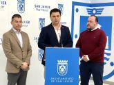 San Javier decide el cierre de todas las instalaciones municipales y la suspensión de todas las actividades previstas hasta el 31 de marzo
