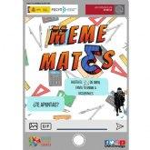 Descubre la cara más divertida de las Matemáticas en la I edición del concurso 'Mememates' de la UMU