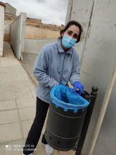 El Ayuntamiento de Puerto Lumbreras contrata a cuatro nuevas limpiadoras gracias a programas de Empleo Público Local