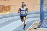 Achraf Hassouni, al 'Cto. de Espana Sub18 de Pista Cubierta' de este próximo fin de semana