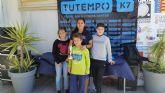 La deportista Cristina Gómez se proclama campeona de Europa sub 19 de Squash