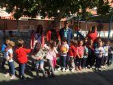 Unas 100 familias participan en el Servicio Concilia Educa de Semana Santa del Ayuntamiento de Molina de Segura