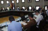 El Pleno insta a la elaboración de la Ley integral del Mar Menor y a la aplicación de medidas para su protección