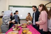 El IES Antonio Hellín celebra sus XII jornadas de convivencia intercultural