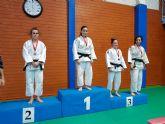 Las alhameñas Raquel e Irene D�az competir�n por los campeonatos de España y Europa de judo