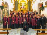La Serenata en honor a la Virgen de los Dolores marca el inicio de la Semana Santa lumbrerense