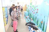 El colegio Nuestra Señora del Carmen abre un nuevo espacio para la animación a la lectura