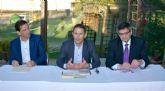El Partido Independiente de Torre Pacheco participa en la Coalición Municipalista para las elecciones regionales de 26M