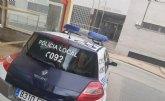 La Polic�a Local detiene a cuatro personas por delitos contra la Seguridad Vial durante los d�as de la Semana Santa