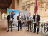 El Ayuntamiento de Lorca y ALINATUR PETFOOD firman un convenio de colaboración para la proporción de pienso para el 'Protocolo municipal de control de colonias felinas'
