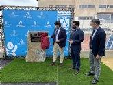 Inaugurado el Campo de Fútbol Universitario de Santiago de la Ribera