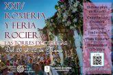 La 'XXIV Romería y Feria Rociera' del 'Rincón Pulpitero', a la vuelta de la esquina