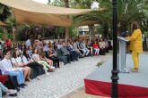 Entregados los premios del Concurso Nacional de Narración Breve 'Lorenzo Silva',  organizados por el Colegio El Ope