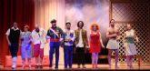 El Festival de Teatro Aficionado 'Francisco Rubio' entrega mañana sus premios en una noche que cerrará la ESAD con 'Federico entre los dientes'