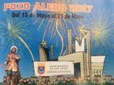 Pozo Aledo celebra este fin de semana sus fiesta patronales en honor a San Isidro Labrador