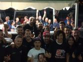 Puerto Lumbreras celebra una 'Moto-Fiesta'