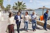 Ciudadanos apuesta por una agricultura sostenible, compatible con la protección del Mar Menor