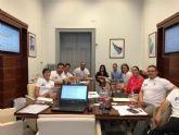 La UCAM presenta 34 proyectos a las convocatorias europeas E+Sport y E+KA2