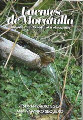 Fuentes de Moratalla. Índices, mundo natural y etnografía