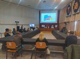 El nuevo Plan General de Ordenación Urbana de Puerto Lumbreras entra en la fase de exposición pública tras su aprobación inicial y la publicación en BORM