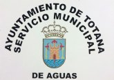 Los trabajos de limpieza en los depósitos de agua de El Paretón y El Raiguero pueden ocasionar manana jueves problemas de presión y abastecimiento en el servicio