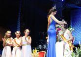 María del Mar Henarejos de Haro, proclamada Reina      de las Fiestas patronales de San Pedro del Pinatar 2016