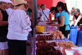 La asociación pinatarense Acoramar, celebra el Día de Todos los Rumanos