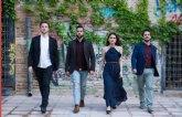 La música antigua de Aledo llega a Amberes, Brujas y Utrecht