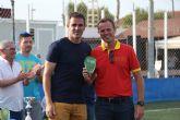 La Escuela de Fútbol Base Pinatar celebra la clausura de temporada 2016/17