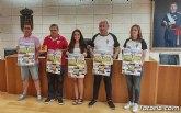 El Complejo Deportivo 'Valle del Guadalentín' de El Paretón acoge el III Torneo Olímpico de Totana