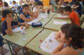 Las familias interesadas ya pueden formalizar desde hoy la inscripción para participar en el programa Escuela de Verano 2018